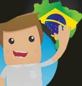 Comportamento dos brasileiros na internet