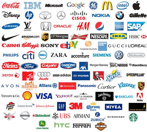 O que faz um logotipo ser bom?